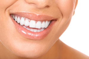 Results of Cosmetic Dentistry